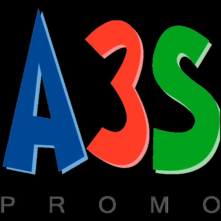 A3S PROMO